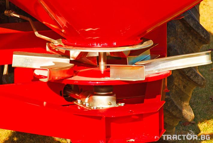 Торачки Cosmo RT 800 2 - Трактор БГ