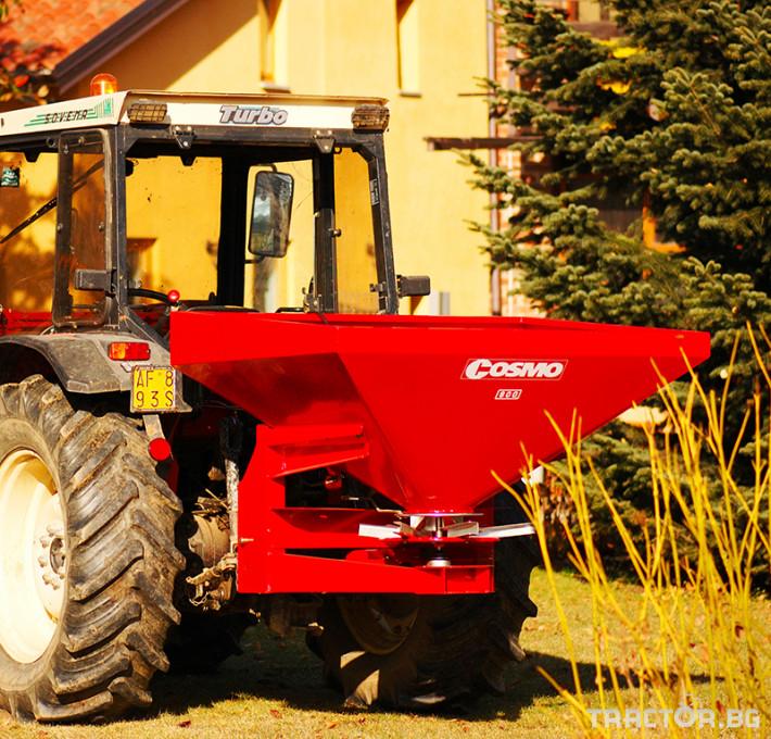 Торачки Cosmo RT 800 0 - Трактор БГ