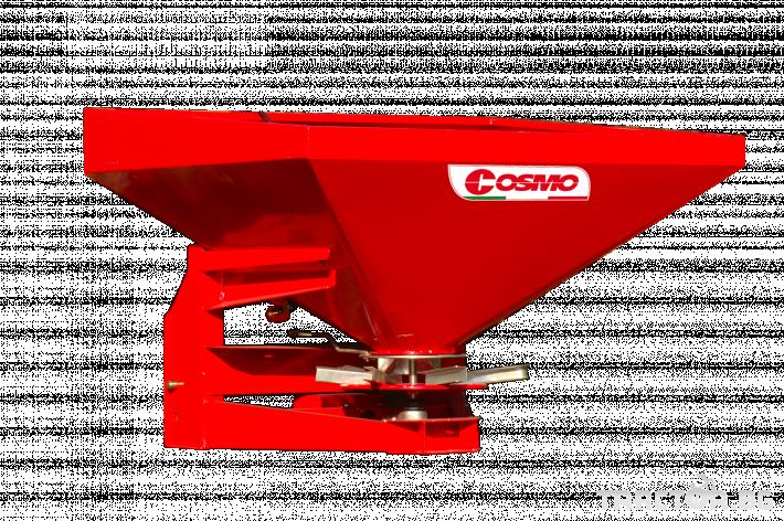 Торачки Cosmo RT 800 3 - Трактор БГ