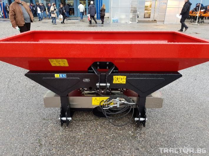 Торачки Cosmo Торачка RX 1100 0 - Трактор БГ