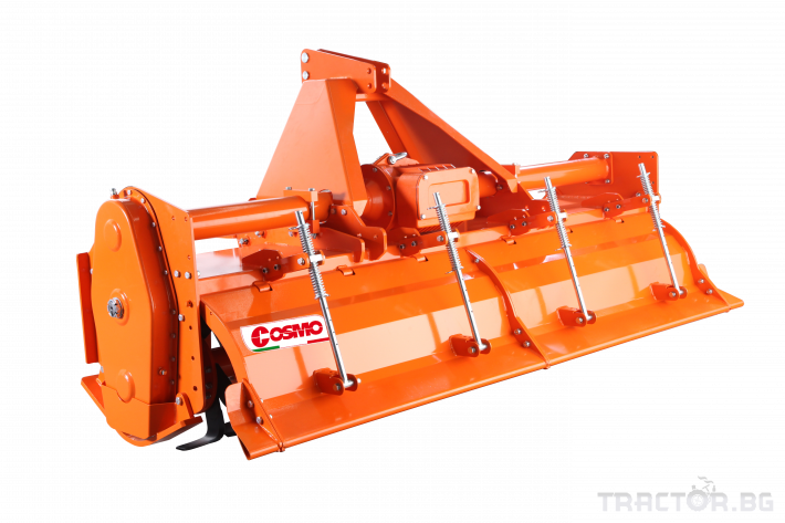 Фрези COSMO - UHH 300 1 - Трактор БГ