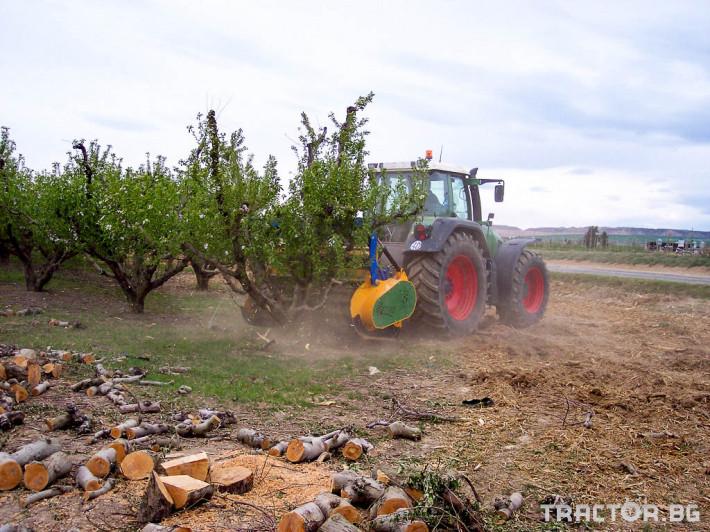 Мулчери Горски мулчери - Испански 0 - Трактор БГ