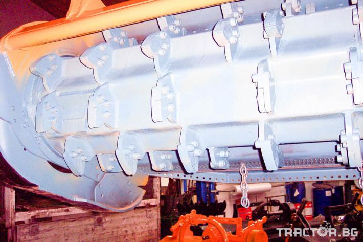 Мулчери Горски мулчери - Испански 15 - Трактор БГ