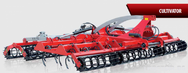 Култиватори Rolex Култиватори - Полша 5 - Трактор БГ