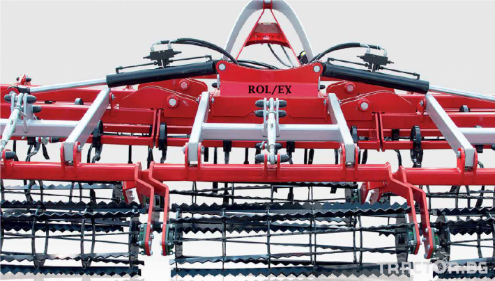 Култиватори Rolex Култиватори - Полша 1 - Трактор БГ