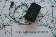 TechnoFarm Connect