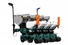 ARBOS MS TWIN 4X2R
