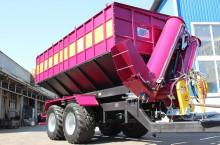 Бункер зърнораздавач - Variant Agro Build